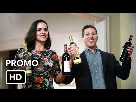 Brooklyn Nine-Nine 5.07 (Preview)