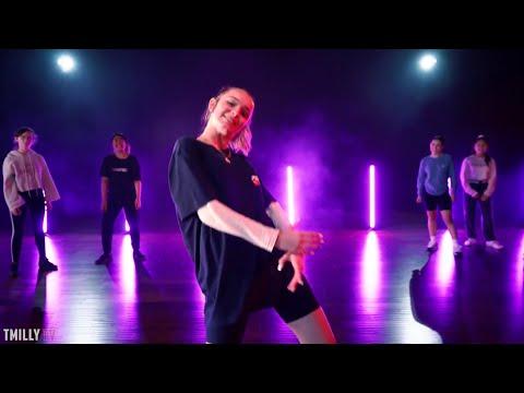 "Taylor Hatala, ""indigo"" Chris brown , Kenneth San Jose choreography"