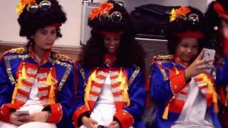 UDM 2016 Carnival Season