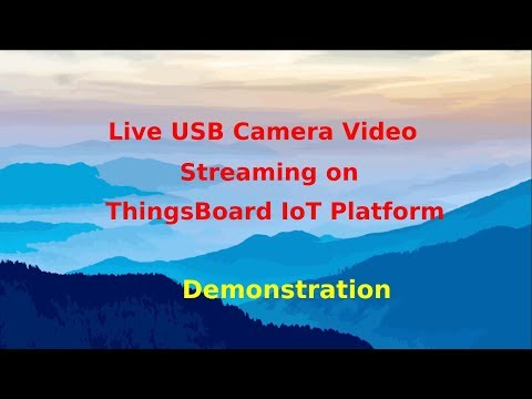IoT solution using Thingsboard, Raspberry Pi and RuuviTag