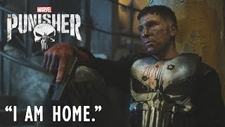 """Frank Castle (The Punisher) Tribute 