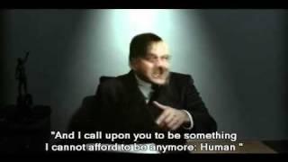 Hitler's Monologue