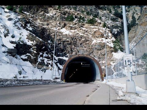NORAD: Cheyenne Mountain Nuclear Bunker – NightWatch