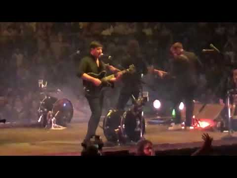 Mumford And Sons - Slip Away live @ Milan 29/04/2019