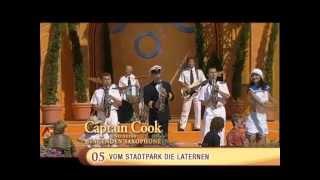 Captain Cook (Germany) - Steig in das Traumboot der Liebe (2. Teil)