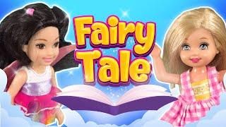 Barbie - A Fairy Tale | Ep.280