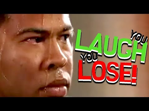 YOU LAUGH YOU LOSE - YLYL #0009