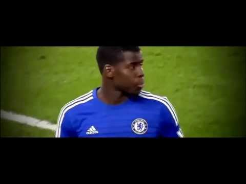 KURT ZOUMA / THE MONSTER
