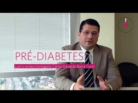 Que as pessoas vivem um longo tempo com diabetes mellitus