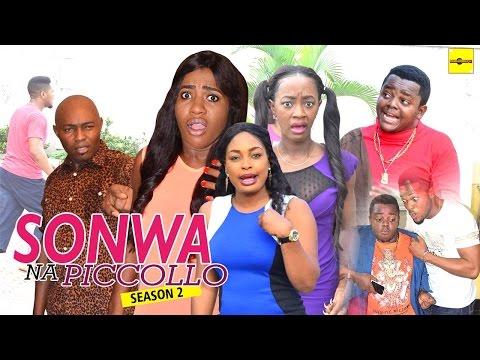 Sonwa na Piccolo (Igbo Movie) (Part 2)