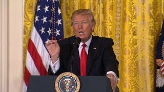 White House Administration Shaky After Donald Trump