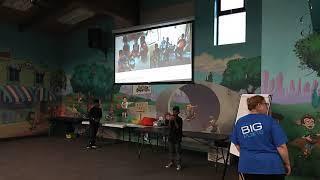preview picture of video 'Boys India Trip Presentation in Livinghope'