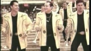Las Mujeres lo Bailan Bien - Banda Caña Verde  (Video)
