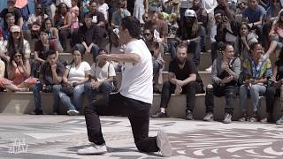 Yak To The Bay 2017 All Styles Dance Battle | DECAP MUSIC x YAK