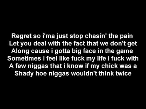 Bad Meets Evil - Take From Me [Lyrics]