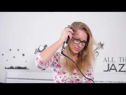 Maska bene salon pielęgnacji sk praca dla blondirovannyh włosów pasemkami