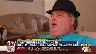 The Rich Apuzzo Sunny Day Fund - To Beat Brain Cancer