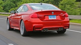 10 things BMW M3 & M4 owners should know