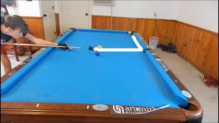 Awkward Shots in Pool You Need to Know and How to Do Them