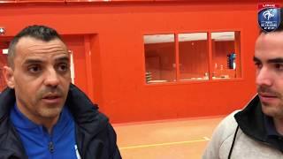 Sélection Régionale U18 Futsal : InterLigue en vue !