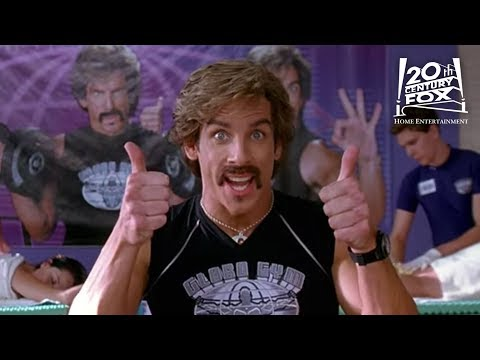 Better Health with White Goodman of Dodgeball: A True Underdog Story | 20th Century FOX