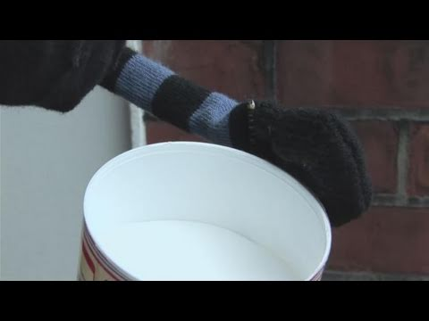How To Defrost With Bicarbonate Of Soda