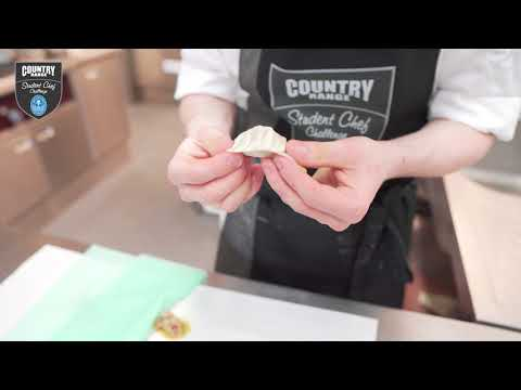 Country Range Student Chef Challenge Grand Final 2018 Teaser