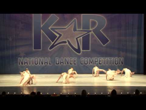 Best Lyrical // BOTTOM OF THE RIVER - CENTER STAGE DANCE STUDIO [ASPIRE]  [Chicago, IL]