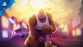 videó Shaq Fu: A Legend Reborn