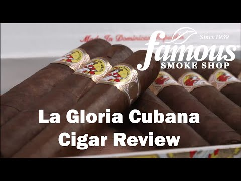 La Gloria Cubana video