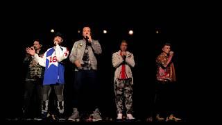 Backstreet Boys   Breathe   DNA World Tour   82819   Tulsa OK