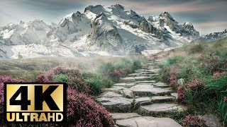 Beautiful Landscapes 4K UltraHD Slideshow 2018