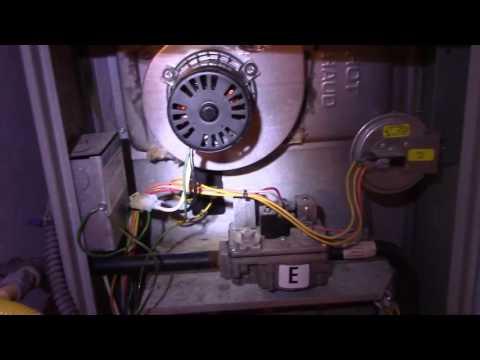 Como Arreglar y Reparar La Calefaccion De tu Casa | Como reparar el calenton de tu casa