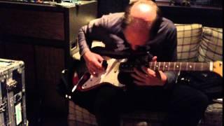 Doug Martsch - Ebow master