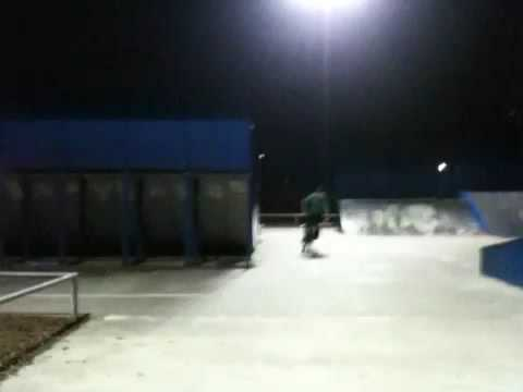Benton Skatepark