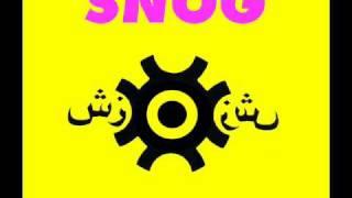 SNOG - Born to Be Mild [Soma Remix]