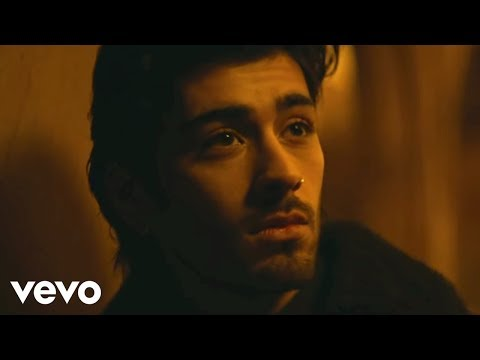 "ZAYN, Zhavia Ward - A Whole New World (End Title) (From ""Aladdin"")"