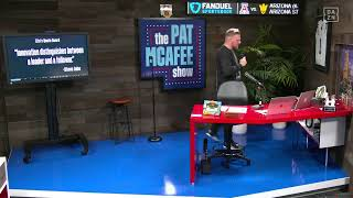 The Pat McAfee Show | Tuesday, November 26th
