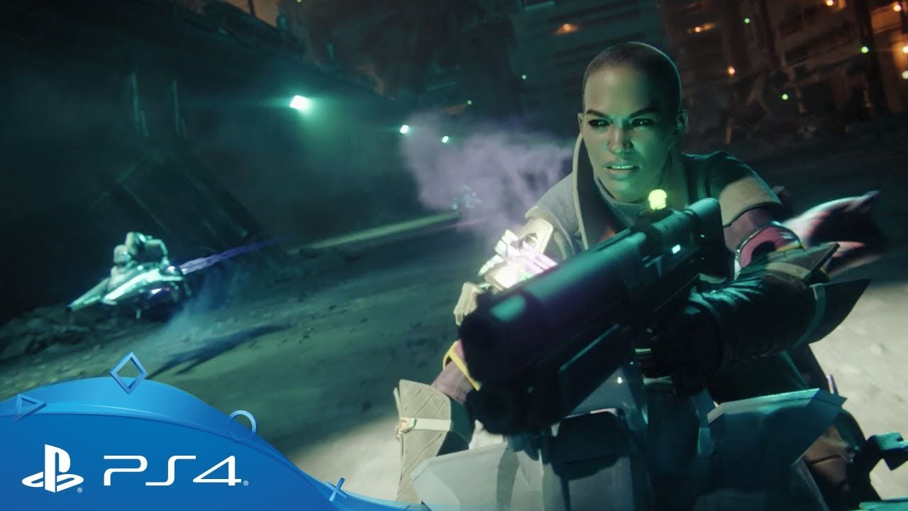 5 ways Destiny 2's European Dead Zone showcases the big changes coming to PS4's shared world shooter