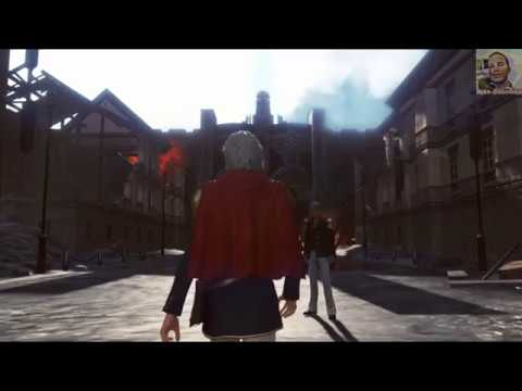 Fan Final Fantasy Type-0 HD A vingança Ace