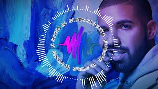BlocBoy JB feat. Drake - Look Alive   8D SOUNDS