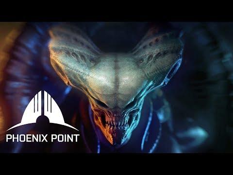 """Phoenix Point OST - """"Perfect Apocalypse"""" thumbnail"""