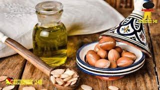 Arganöl – das exklusivste Öl der Welt