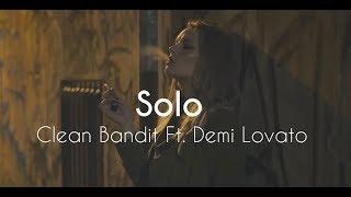 Clean Bandit Feat. Demi Lovato   Solo ( Tradução ) |HD|