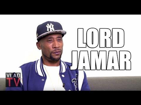 Lord Jamar Addresses Nikki Benz Saying He's Slut Shaming