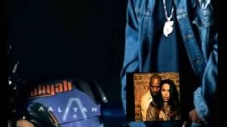 Aaliyah- Loose rap