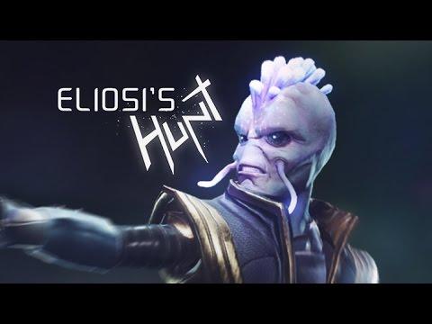 Eliosi's Hunt - Gameplay Trailer thumbnail