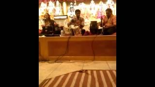Clips of Artiste Anjali's singing