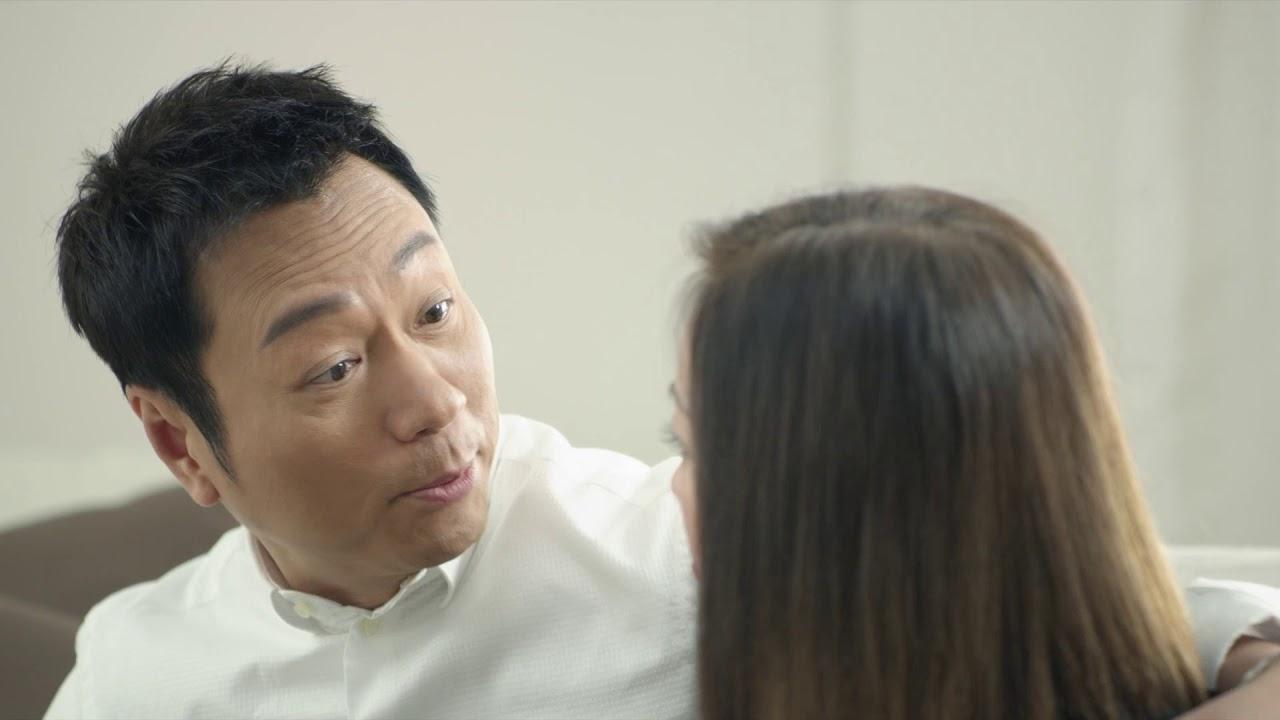 嶺南藥廠 電視廣告 黎耀祥
