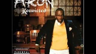 Akon -  Up & Down